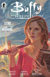 Buffy the Vampire Slayer Season 10 #30