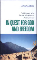 In Quest for God and Freedom