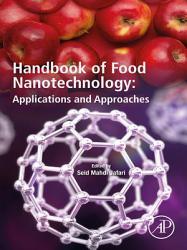 Handbook Of Nanotechnology Applications