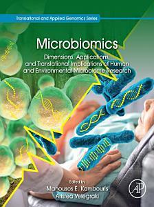 Microbiomics
