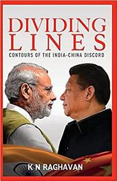 Dividing Lines: Contours of India-China Conflict
