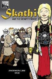 Skathi and the Beauty Parade