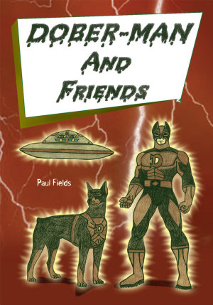 Dober Man and Friends PDF