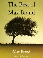 The Best of Max Brand