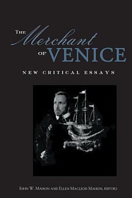 The Merchant of Venice PDF
