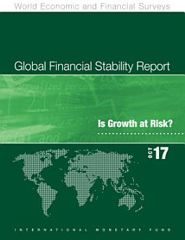 Global Financial Stability Report  October 2017 PDF