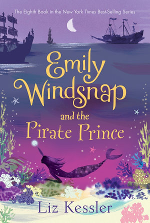 Emily Windsnap and the Pirate Prince PDF