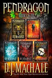 Pendragon Books 6 10 Book PDF