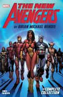 New Avengers By Brian Michael Bendis PDF