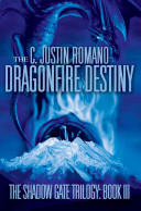 The Dragonfire Destiny
