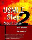 USMLE Step 2 Mock Exam PDF