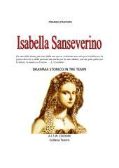 Isabella di Sanseverino
