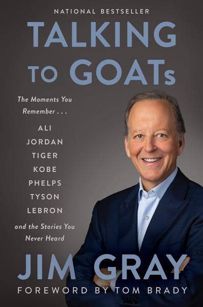 Download Talking to GOATs Book