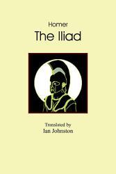 The Iliad PDF