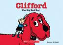 Clifford the Big Red Dog  Board Book  PDF