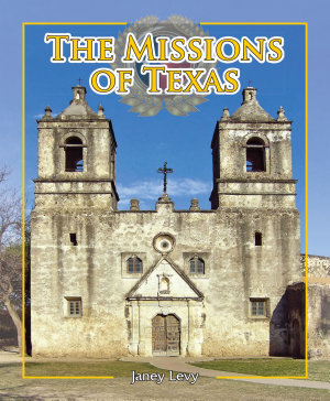 The Missions of Texas PDF