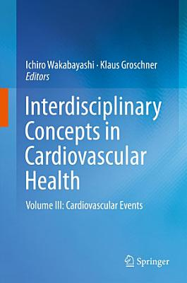 Interdisciplinary Concepts in Cardiovascular Health PDF