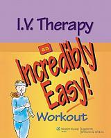 I  V  Therapy PDF