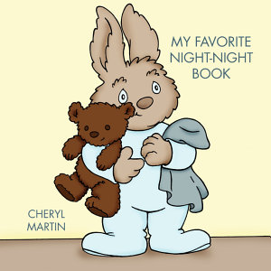 My Favorite Night-Night Book