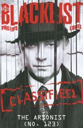 The Blacklist: The Arsonist Vol. 2