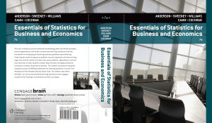 Essentials Of Statistics For Business And Economics Book PDF