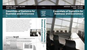 Essentials of Statistics for Business and Economics