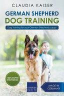 German Shepherd Dog Training PDF