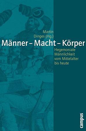 M  nner   Macht   K  rper PDF