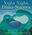 Nigh Night Dino Snores
