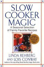 Slow Cooker Magic