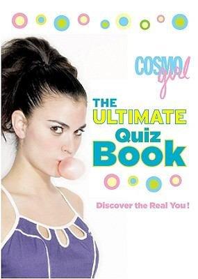 The Ultimate Quiz Book PDF