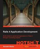 Rails 4 Application Development