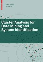 Cluster Analysis for Data Mining and System Identification PDF