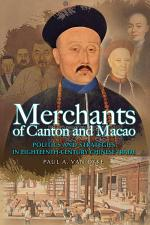 Merchants of Canton and Macao