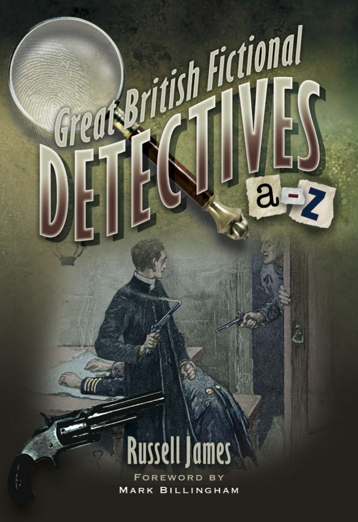 Great British Fictional Detectives