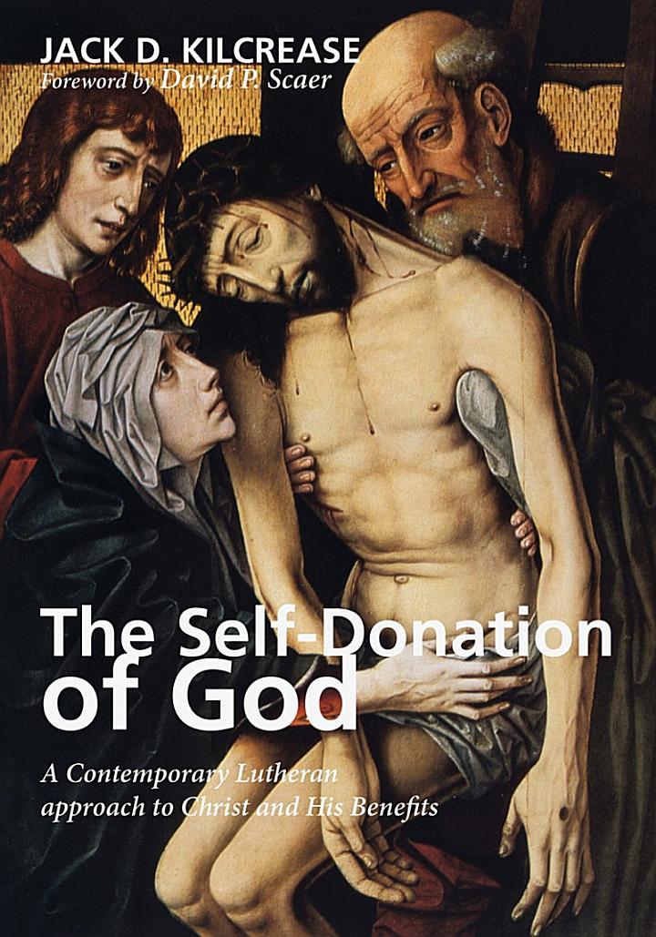 The Self-Donation of God
