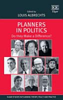 Planners in Politics PDF