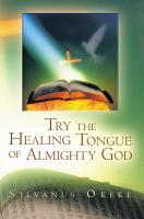 Try the Healing Tongue of Almighty God PDF