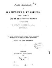 Fossilia Hantoniensia; Or, Hampshire Fossiles: Collected, and in the British Museum Deposited