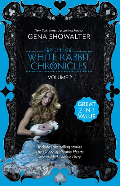 Download The White Rabbit Chronicles Book