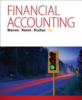 Financial Accounting: Edition 14