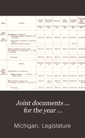 Joint Documents ... for the Year ...: Part 5