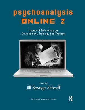 Psychoanalysis Online 2 PDF