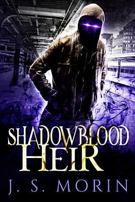 Shadowblood Heir