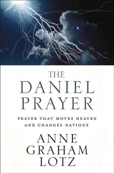 Download The Daniel Prayer Book