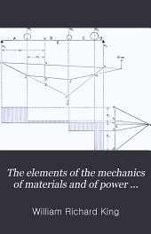 The Elements of the Mechanics of Materials and of Power Transmission
