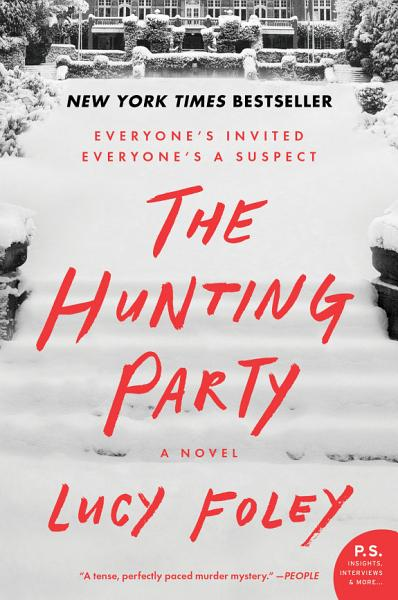 Download The Hunting Party Book