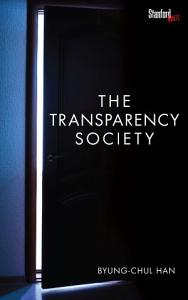 The Transparency Society Book
