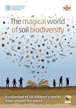 The magical world of soil biodiversity
