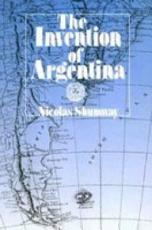 The Invention of Argentina PDF